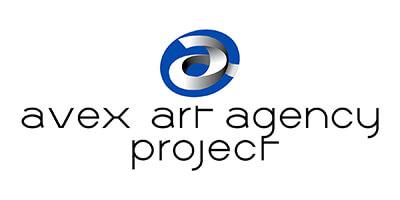 avex art agency project