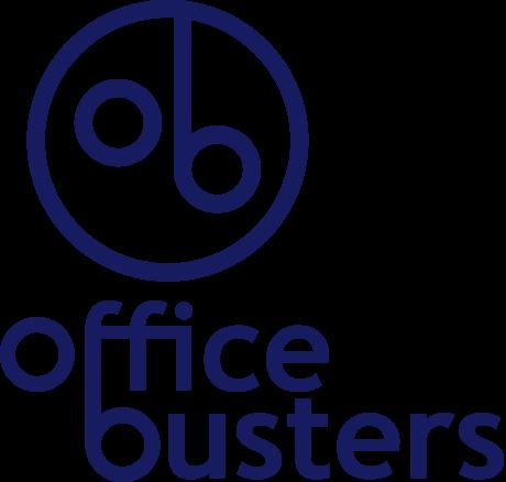 オフィスバスターズロゴ