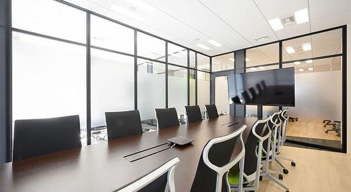 オフィス設計イメージ