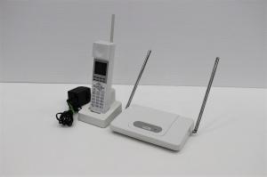 アナログ【中古】NAKAYO電話機NYC-8iE-CLS(W) イーティー本舗 Hitachi(日立)・ナカヨ中古ビジネスフォン販売)