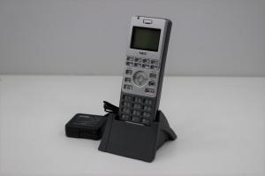 デジタル【中古】NEC電話機IP1D-8PSセット ディーティー本舗(NEC中古ビジネスフォン販売)